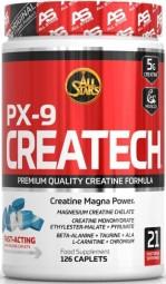 Createch PX9