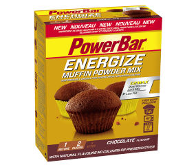 Energize Muffin