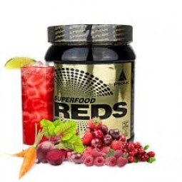Superfood Reds