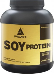 Peak Soy Protein, neutral