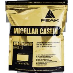 Peak Micellar Casein Protein, 1000g Beutel