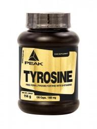 Peak Tyrosine