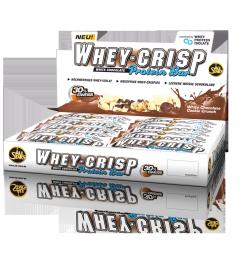 Whey Crisp 24x50g